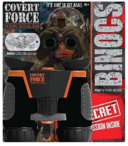 Covert Force Field Binocs by Covert Force
