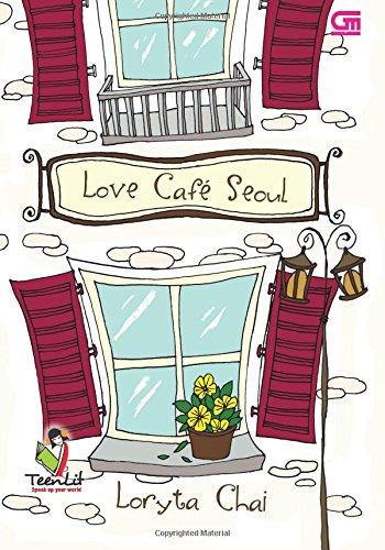 Download Love Cafe Seoul (Indonesian Edition) pdf epub