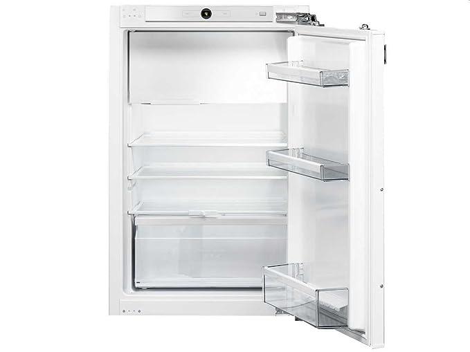 Smeg Kühlschrank Von Innen : Smeg sid c einbau kühlschrank kühlgerät gefrierfach eisfach
