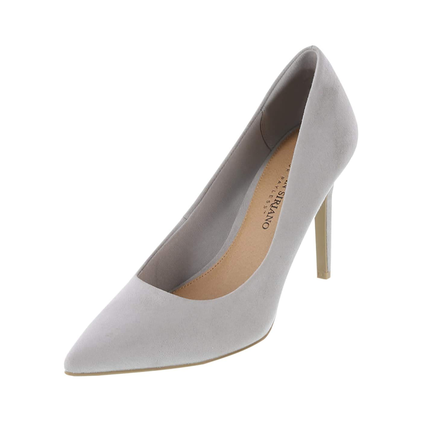 Amazoncom Christian Siriano For Payless Womens Habit Pointed