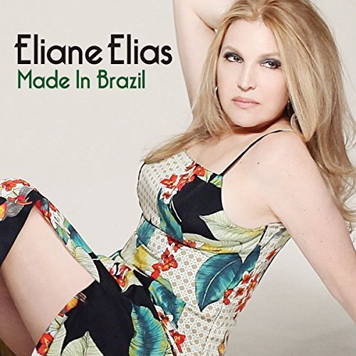 Made In Brazil by CD