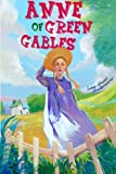img - for Anne of Green Gables book / textbook / text book