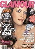 Glamour Magazine March 2007 - Liv Tyler