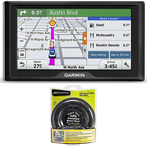 Garmin Drive 50LM GPS Navigator Lifetime Maps (US) 010-01...