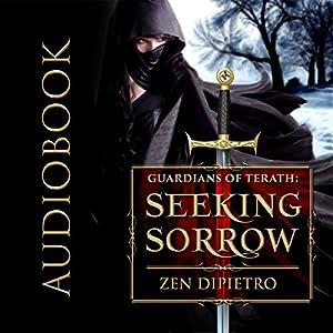 Seeking Sorrow Audiobook