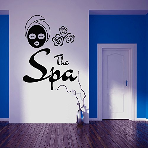 wall-decal-the-spa-sign-facials-mask-mudpack-rejuvenation-beauty-salon-body-massage-vinyl-sticker-ho