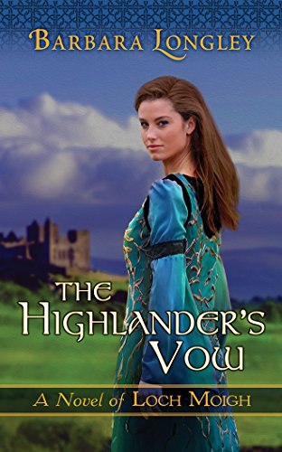 The Highlander's Vow (The Novels of Loch Moigh) by Brilliance Audio