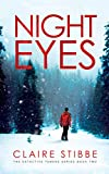 Night Eyes (The Detective Temeke Crime Series Book 2)