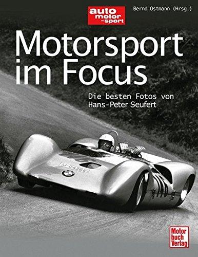 Motorsport im Fokus: Die besten Fotos von Hans-Peter Seufert