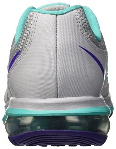Purple Dynasty Jade Fierce Multicolore Donna Wmns Grey clear Wolf Scarpe da Corsa Max Nike Air wxpWSq7Bng