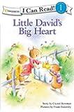 Little David's Big Heart (I Can Read! / Little David Series)
