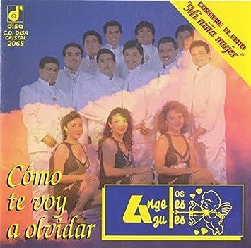 Buy Como Te Voy A Olvidar Cd Dvd Online At Low Prices In India Amazon Music Store Amazon In