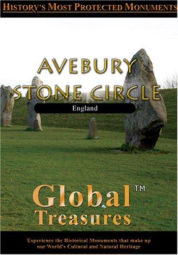 Global Treasures  Avebury Stone Circle England - Avebury Stone Circle