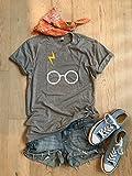 Harry Potter. Harry Potter Glasses. Harry Potter Mom Shirt. Harry Potter T Shirt. Unisex Fit.