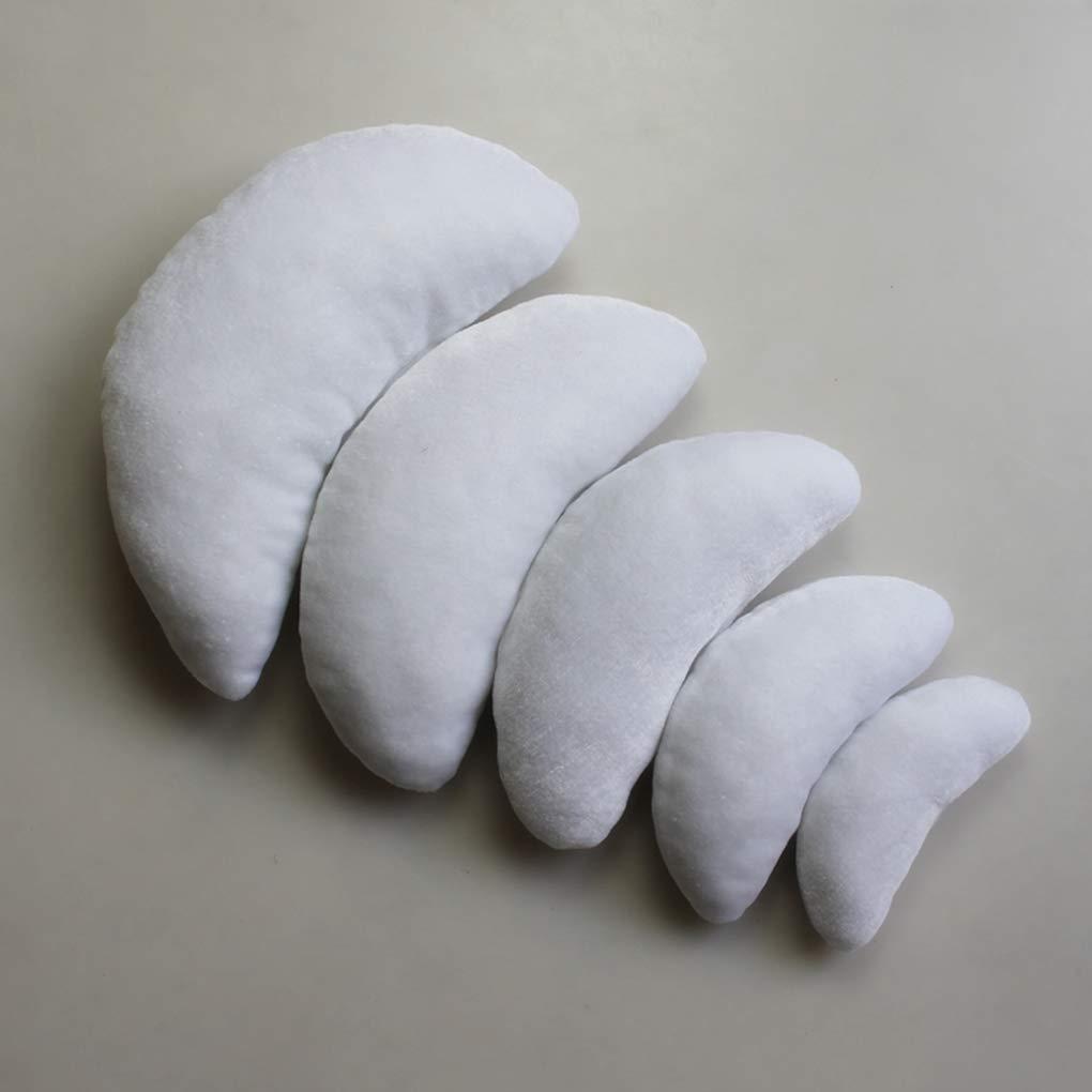 La lana de punto hecho a mano unisex beb/é reci/én nacido caliente y transpirable Mono para el apoyo de la foto desgaste diario Mengonee Mengonee