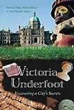Victoria Underfoot, , 1550174193