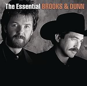 The Essential Brooks & Dunn