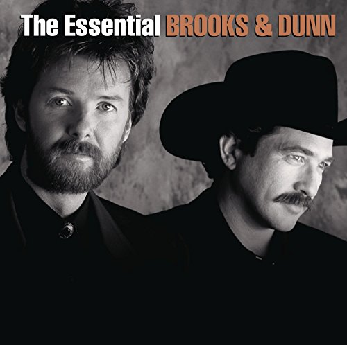 The Essential Brooks & Dunn by Arista