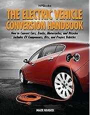 The Electric Vehicle Conversion Handbook HP1568