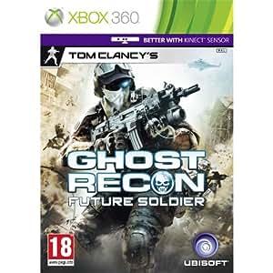 Tom Clancy's Ghost Recon: Future Soldier  [Importación inglesa]