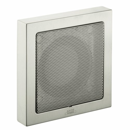 Hansgrohe 40874821 Axor Starck Speaker, Brushed Nickel by AXOR (Image #2)
