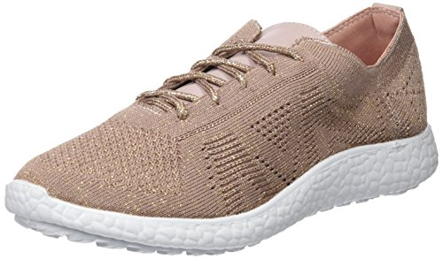 64294 Rose Basses Refresh Sneakers Femme nude fwxUq