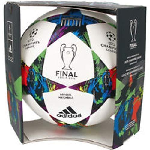 UCL Champions League Final Matchball OMB - Balón de fútbol, Berlin ...