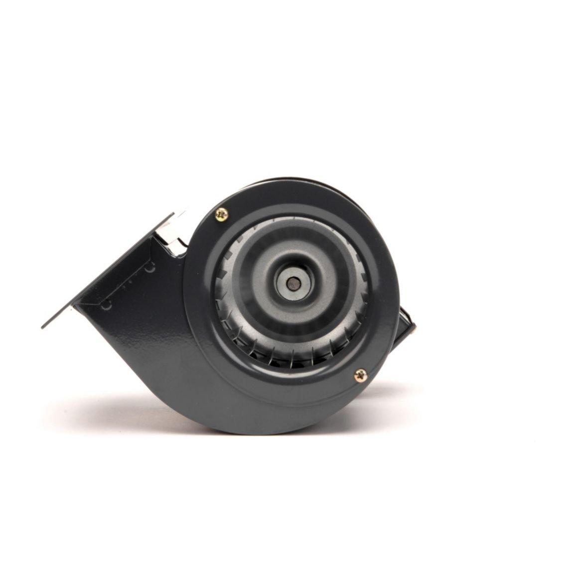 DAYTON 1TDP7 PSC Blower, Draft Fan, 115 Volt, 146 CFM (4C446, 4C005) Fasco A166