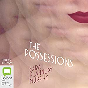 The Possessions Audiobook