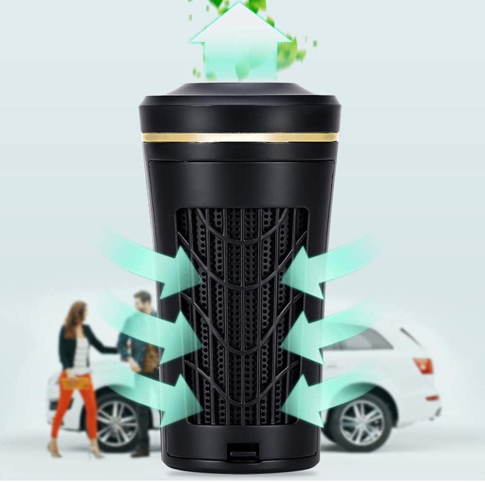 Purificador de aire del coche, ambientador de aire del coche para ...