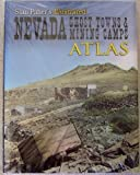 download ebook nevada ghost town and mining camps: illustrated atlas by stanley w. paher (2001-06-01) pdf epub