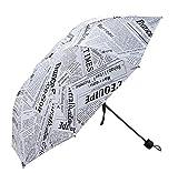Waterproof Windproof Lightweight Umbrella Compact Travel Umbrella 1 OS