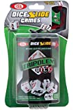 Ideal Tripoley Dice Slide Game