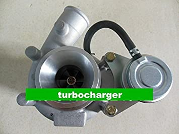 GOWE turbocharger for TD04H TDO4H TD04 49189-02914 49189-02913 504137713 504340177 turbo turbocharger