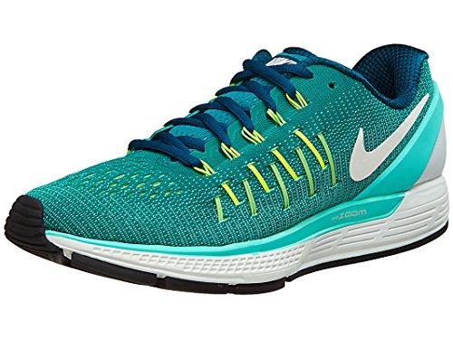 Scarpe Da Ginnastica Nike Damen 844546-301 Sentiero Runnins R Tl / Smmt Wht-hypr Trq-metà Trq
