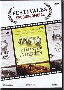 Tierra de Ángeles (Festivales sección oficial) [DVD]