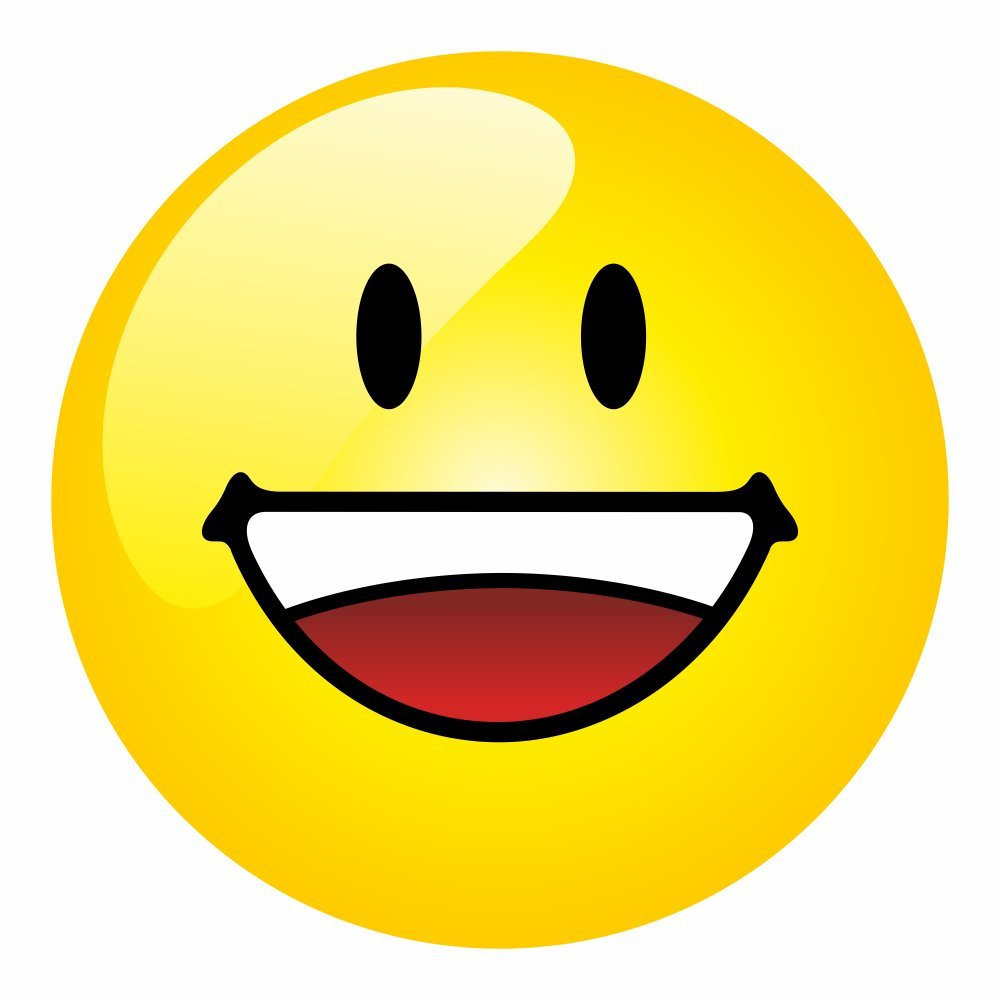 Smiley Faces Multi Coloured Praise Stickers