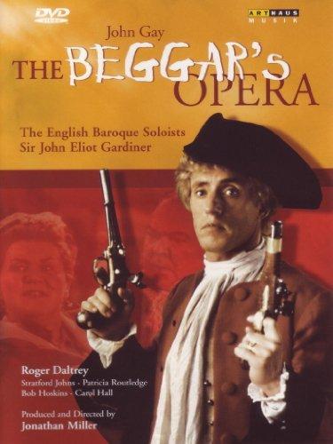 Gay, John - The Beggar's Opera (NTSC) [DVD] [2005] by