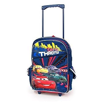 b04b44065f6d Amazon.com: Disney Cars carry bag L on-the-throttle Kids boy ...
