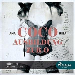 Coco - Ausbildung zur O Hörbuch