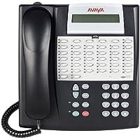 Avaya Series 34D Telephone Series 2 Black