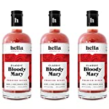 Hella Cocktail Co. | Bloody Mary Cocktail