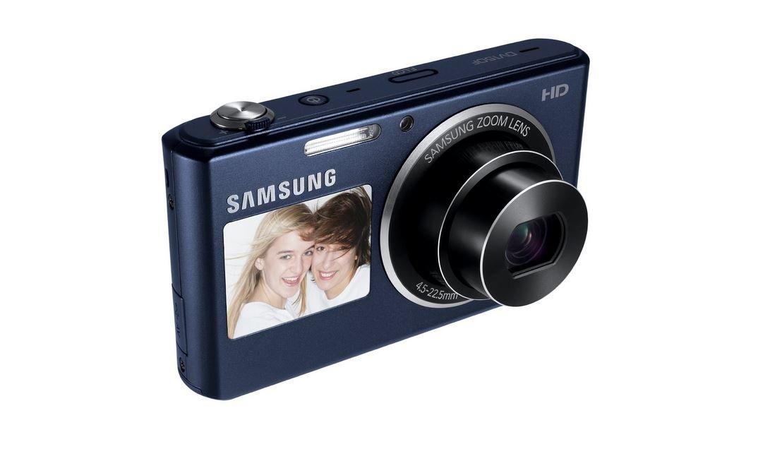Скачать драйвера на фотоаппарат samsung pl80