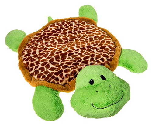 (Mary Meyer Bestever Baby Mat, Turtle)