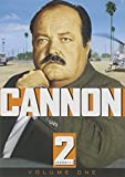 Cannon: Season 2, Volume One