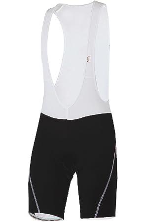Sportful Giro Bib Shorts - Black - Small  Amazon.co.uk  Sports   Outdoors 86ddbb1d5