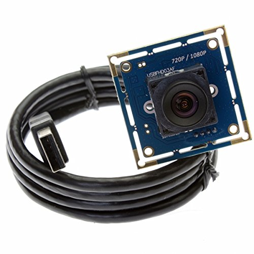 Cost-effective 1080p Hd Industrial Usb2.0 Camera Usb Camera