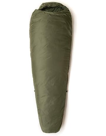 Mil-tec saco de dormir Fleece 200 GR negro saco de dormir