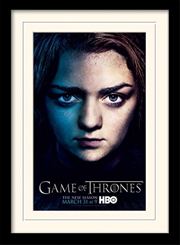 1art1® Juego De Tronos - Temporada 3, Arya Stark, Maisie Williams ...