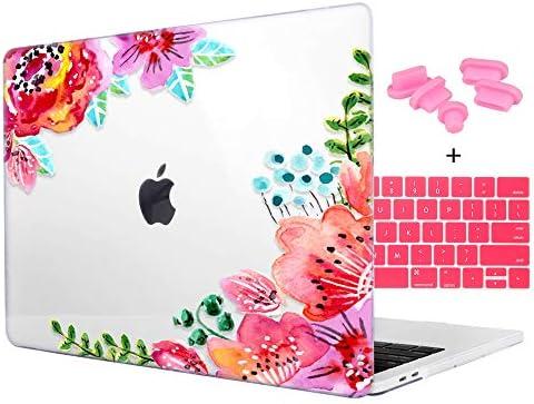 Mektron Plastic Keyboard MacBook Watercolour
